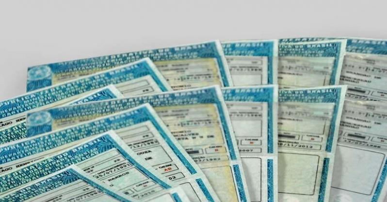 Empresa com Recurso de Pontos da Cnh Caierias - Recurso para Transferência de Pontos na Carteira
