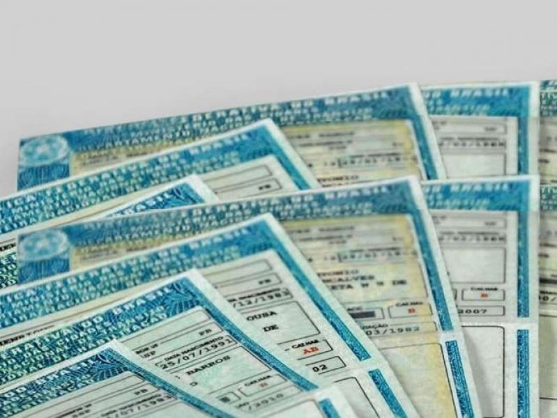 Preço para Transferência de Cnh e Renovação Santana de Parnaíba - Transferência de Cnh entre Municípios